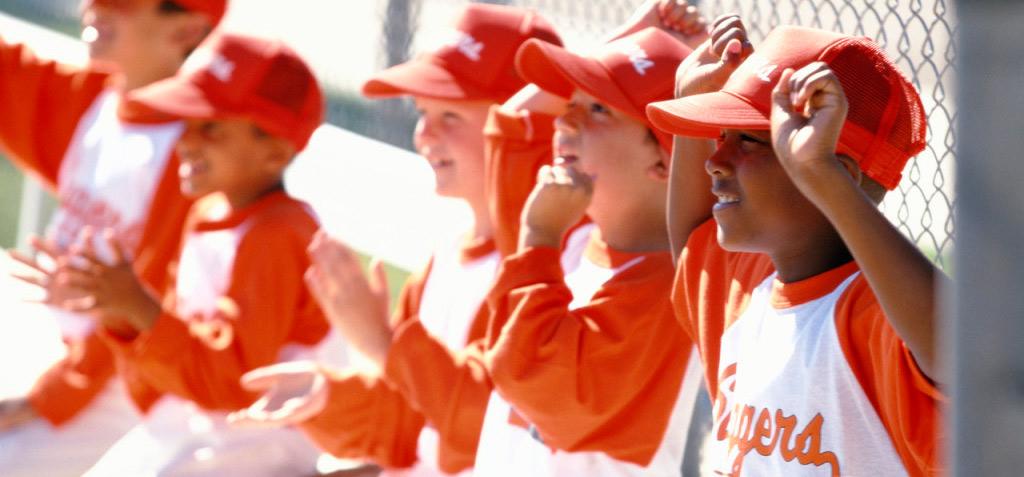 Warren County Pee Wee Baseball